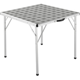 Coleman Camping Table Campingbord Square grå